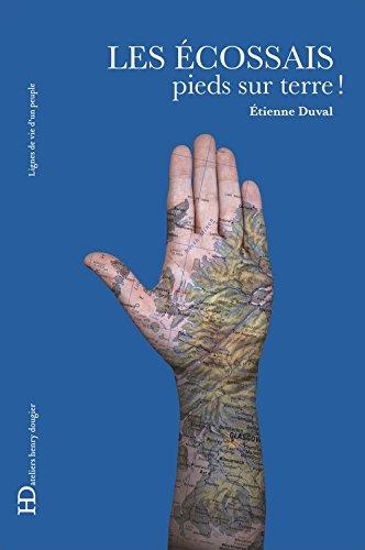 Les Ecossais, pieds sur terres ! par Etienne Duval
