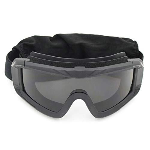 Beydodo Gafas Seguridad Antivaho Gafas Hombre Mujer