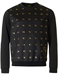 Versace Jeans - Pull B7 Gpb7f5 - Pum306 899 Black