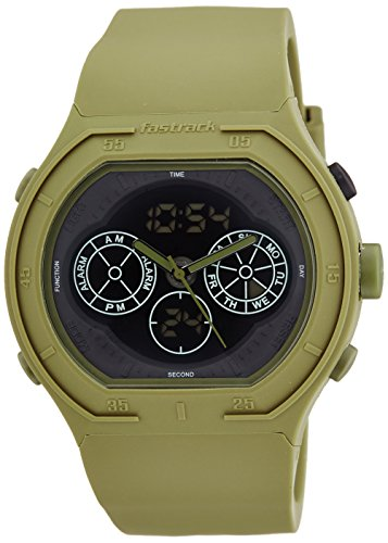41RJop0wCVL - 38008PP02J Fastrack Casual Digital Mens watch