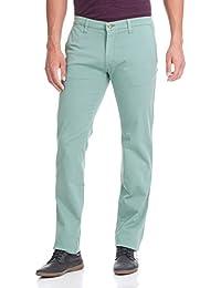 Oranjeans - Pantalón chinos de ajuste regular