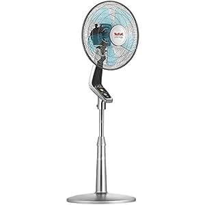 Tefal turbo silencieux anti moustique 16inch socle ventilateur br - Ventilateur rowenta anti moustique ...
