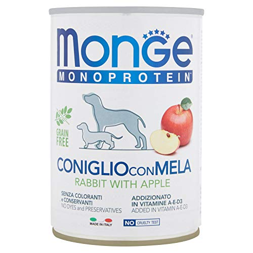 Monge Cane Fruit Co/RI/Me Gr 400