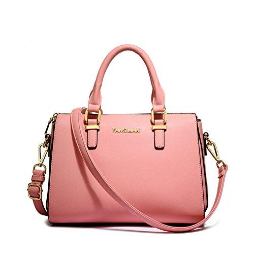Borsa a tracolla diagonale singola/Borse versatile/Moda ladies bag-E E
