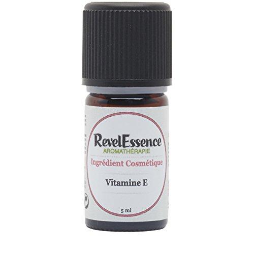 Vitamine E Revelessence (5 ml)