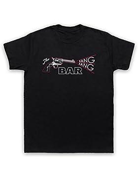 Twin Peaks The Bang Bang Bar Camiseta para Hombre