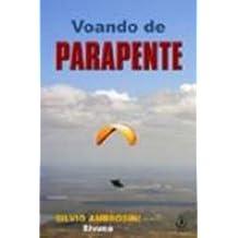 Voando De Parapente (Em Portuguese do Brasil)