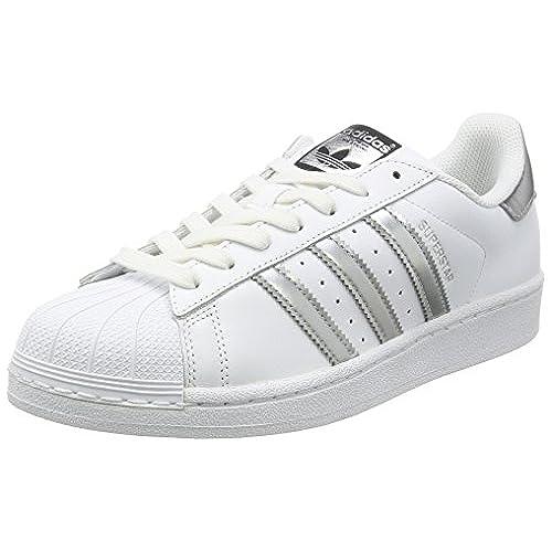 Adidas Originals Superstar - - Cblack/ftwwht/ftwwht, 36 Eu Eu