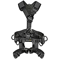 Fusion tac-rescue harness-multi-colour, Medium/Large, unisex, Tac-Rescue, Multi-Colour, M/L