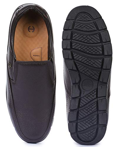 Liberty Healers HAI-10 Men's Formal Shoes Black
