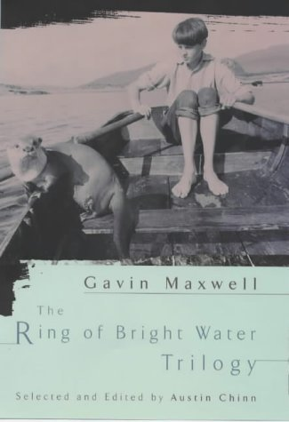 The Ring of Bright Water Trilogy: Ring of Bright Water, The Rocks Remain, and, Raven Seek Thy Brothe by GAVIN MAXWELL (2000-08-01)