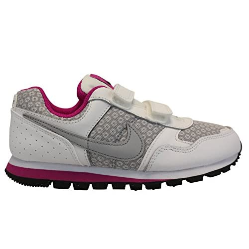 41RJxoTOAjL. SS500  - Nike Md Runner (PSV), Girls' Running