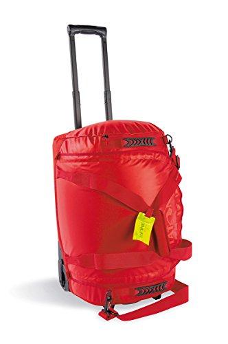 Tatonka Rolltasche Barrel Roller Red, 57 x 37 x 35 cm, 60 Liter