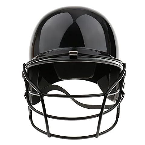 MagiDeal Casque de Basebal de Sport Pro