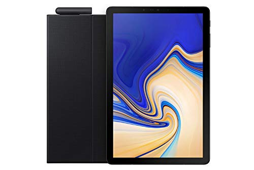 Samsung T830 Galaxy Tab S4 Wi-Fi Tablet-PC, (4GB RAM) grau + Tastatur (Tab 4-tablet-cover)
