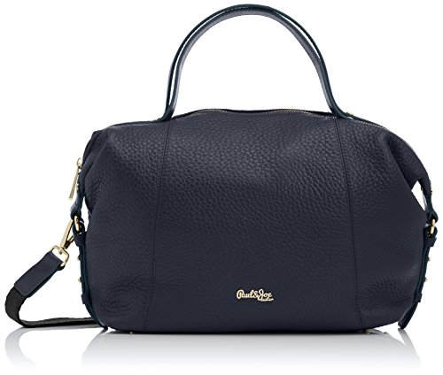 Paul & Joe Sister Colins Blue, Borsa messenger donna