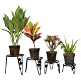 Magic Matels Iron Pot Stands (Set of 4)
