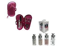 Cameleon Manicure Combo Kit by Talk Fashion