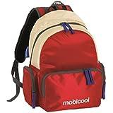 Mobicool Sail 13BP Mochila térmica, color rojo
