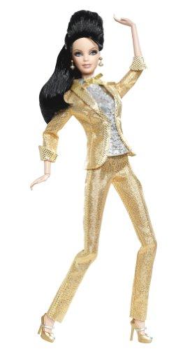 Barbie Mattel T7907   Muñeca loves Elvis Presley [importado de Alemania]