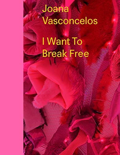 Joana Vasconcelos - I want to break free par Collectif