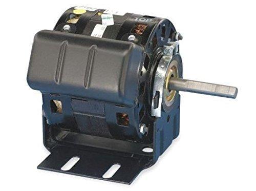 Peak Hp-motor (Copeland 322P913, 050-0251-00, 6128 Refrigeration Motor 1/6hp 1625RPM 230 Volts AO smith # OCP0251 by Century Electric Motors)
