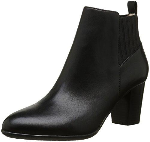 Jb MartinCharmel - Stivali classici alla caviglia Donna , Nero (Noir (Veau Gibson Noir)), 39