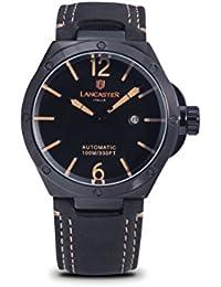 Reloj Lancaster Italy - Hombre OLA0670L/BK/NR/NR
