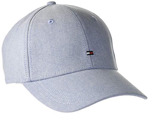 n BB Chambray Baseball Cap, Blau Blue 408, One Size (Herstellergröße: OS) ()