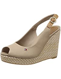 0f280214a16 Amazon.es  Tommy Hilfiger - Sandalias y chanclas   Zapatos para ...