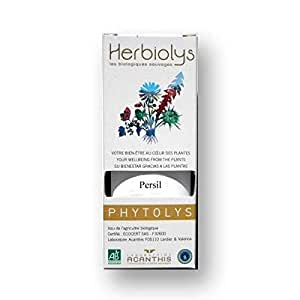HERBIOLYS - Teinture mère de Persil Bio - 50 ml