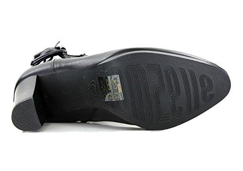 MAM'ZELLE VICKY - Bottines / Boots - Femme Noir