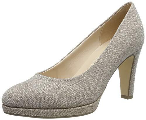 Gabor Shoes Damen Fashion Pumps, Mehrfarbig (Rosado 64), 38 EU