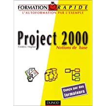 Project 2000 : Notions de base