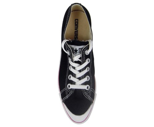 Converse  Converse All Star Chucks CT Gazer Ox schwarz, Baskets pour homme Noir - Noir