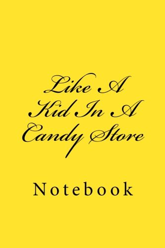 y Store: Notebook, 150 lined pages, softcover, 6 x 9 ()