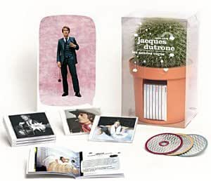 Coffret 7 CD : L'intégrale