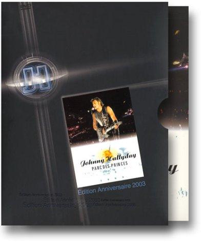Bild von Hallyday, Johnny - Parc des Princes 93 [Édition Anniversaire 2003]