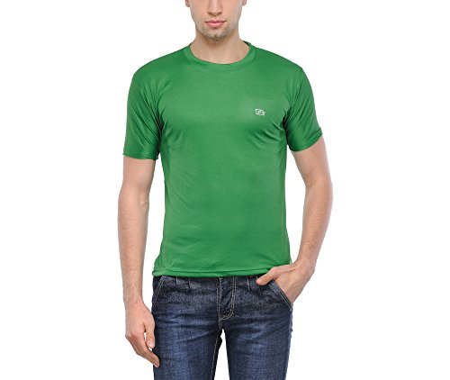 TSX Men's Dryfit T-shirt - TSX-DRYFIT-8-M  available at amazon for Rs.129