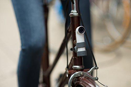 Fahrrad-Halterung für RE Kamera Htc Re Kamera