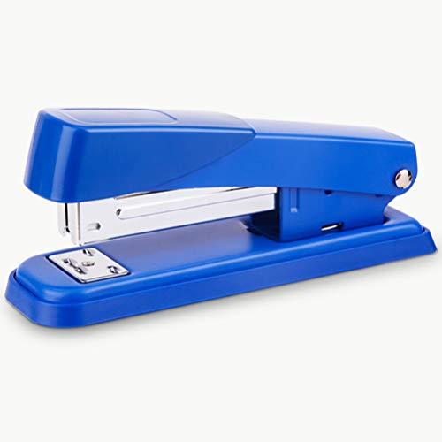 NACOLA Grapadora clásica azul