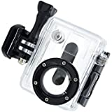 Segolike Waterproof Housing Case Cover Replacement for GoPro Hero 2 Camera Accessory