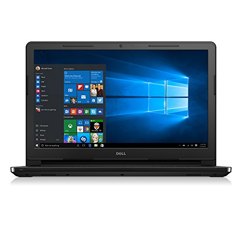 Dell Inspiron 3552 15.6-inch Notebook Intel Celeron N3050/4GB/500GB/DOS (Black)  available at amazon for Rs.40841