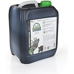 EUROHUNT Lockstoff Buchenholzteer 5 L