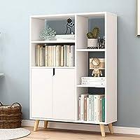 Yankuoo Multi-layer Simple Bookcase For Household Use, Modern Creative Children