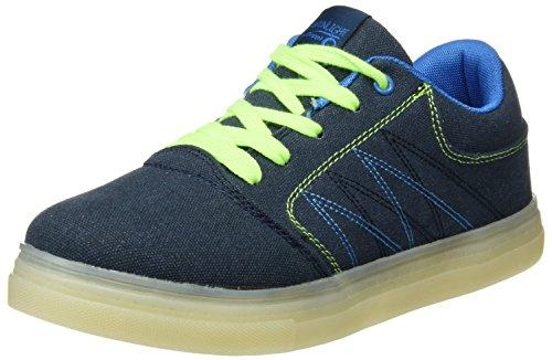 Beppi Casual 2150972, Chaussures de sport garçon Bleu