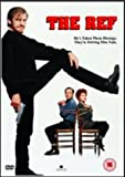 The Ref (aka Hostile Hostages) [DVD]