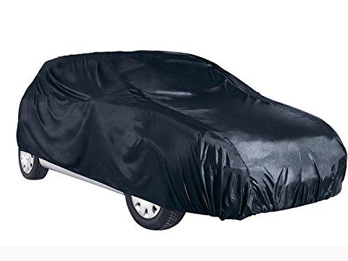Preisvergleich Produktbild Autovollgarage Schmutz- und Schneeabweisend Gr. M / L / XL wählbar (M)