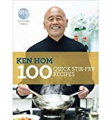 (MY KITCHEN TABLE: 100 QUICK STIR-FRY RECIPES) BY [HOM, KEN](AUTHOR)PAPERBACK