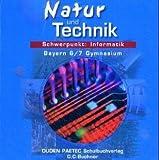 Natur und Technik: CD-ROM Informatik 6/7 - Einzellizenz